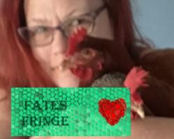 Love my hens !